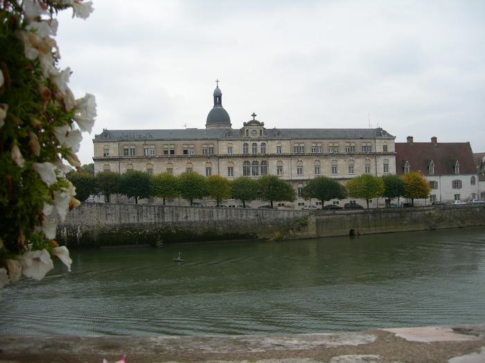 Crédits image : Ville de Chalon-sur-Saône