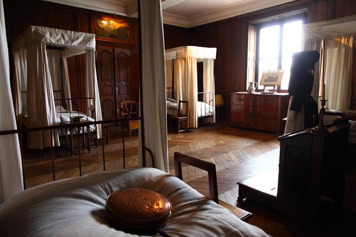 Journées du patrimoine 2018 - L'ancien Hôpital Saint-Laurent, visites flash