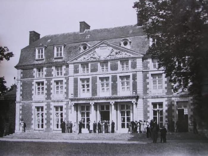 Journées du patrimoine 2018 - Exposition : l'ancien village de Bellefosse du XVIIe au XIXe siècle