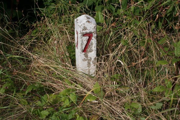 Journées du patrimoine 2018 - L'ancienne voie ferrée, son fonctionnement et ses vestiges visibles