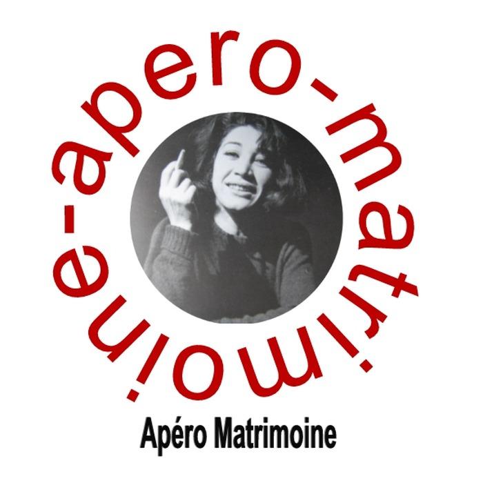 Journées du patrimoine 2017 - L'Apéro Matrimoine