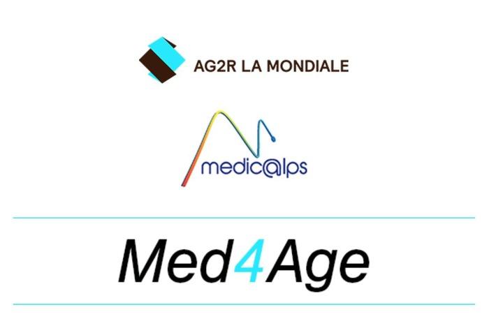 L'appel à projet « Med4Age » est ouvert !