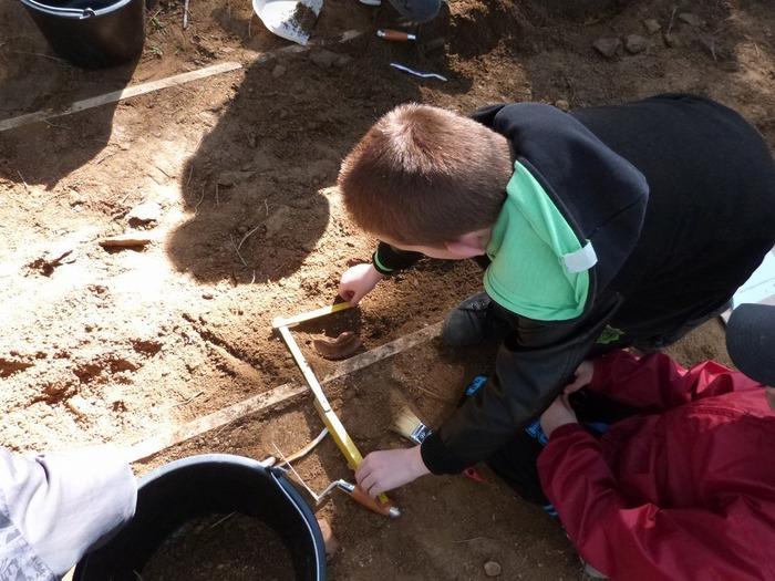 Journées du patrimoine 2017 - L'aqueduc Divonne-Nyon, la présence romaine / Visite pédagogique