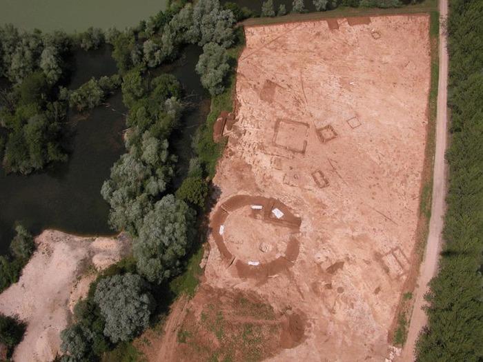 Journées du patrimoine 2017 - Panorama de l'archéologie à Gurgy