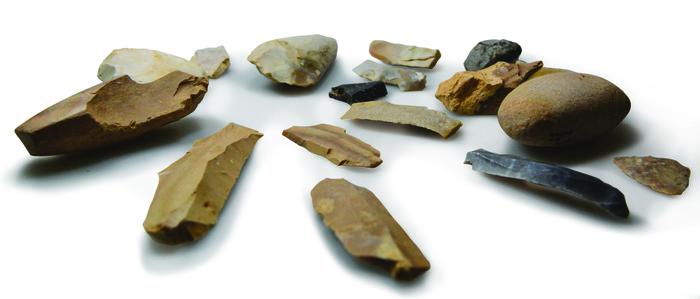 Journées du patrimoine 2018 - L'archéologie à Herblay