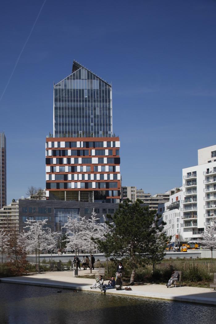 Crédits image : ©ville de Boulogne-Billancourt