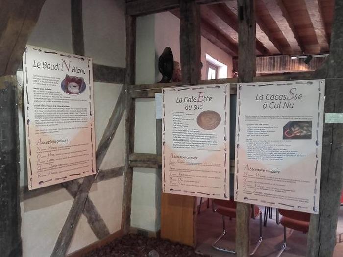 Journées du patrimoine 2018 - L'art culinaire en Ardennes : une histoire de partage