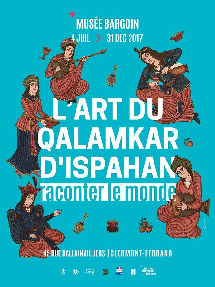 Crédits image : musée Bargoin, Clermont-Ferrand