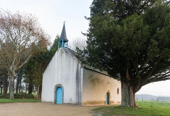 Journées du patrimoine 2017 - Chapelle Notre Dame de Toutes Aides
