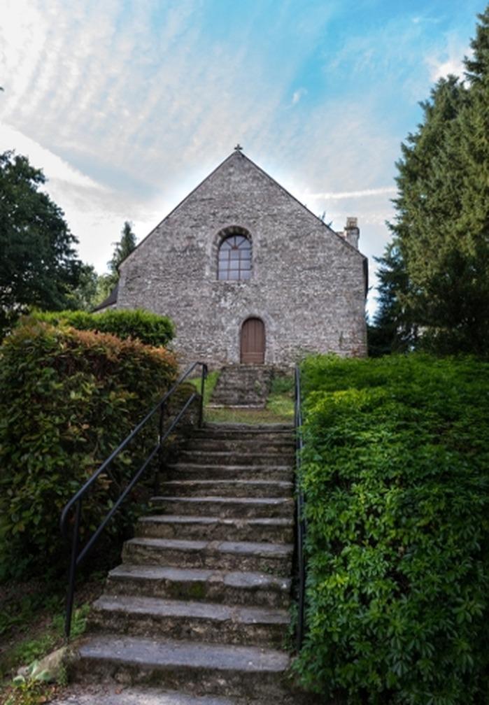 Journées du patrimoine 2017 - Chapelle Saint Sébastien