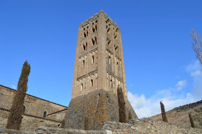 Journées du patrimoine 2017 - L'art roman en Catalogne, histoire et caractéristiques