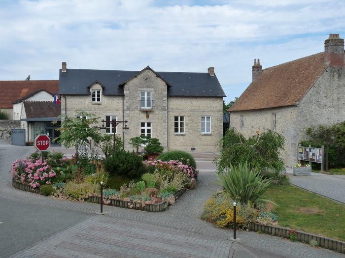 Journées du patrimoine 2018 - L'art se partage à Condé sur Sarthe