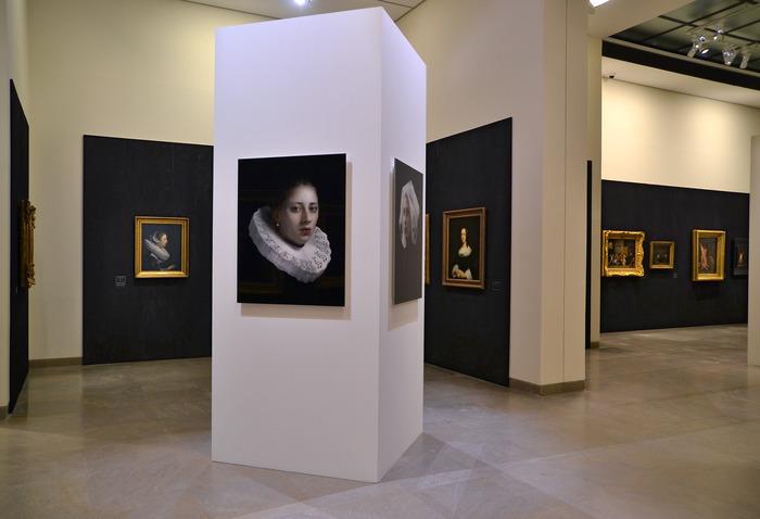 Crédits image : © musée des beaux-Arts de Caen, P. Touzard