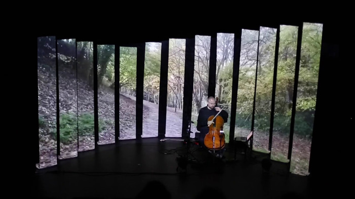 Journées du patrimoine 2017 - L'Auditorium - concert