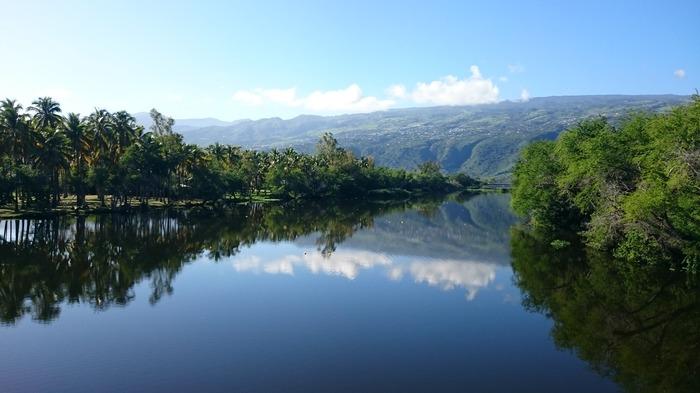 Journées du patrimoine 2018 - L'aval de l'Etang Saint-Paul