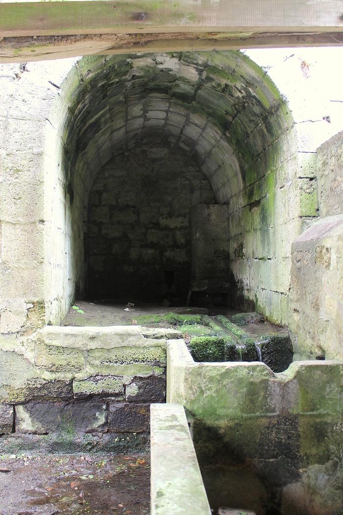 Journées du patrimoine 2018 - Circuit autour des sources de Laon