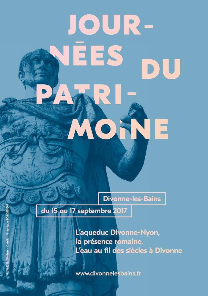 Crédits image : Mairie de Divonne les Bains