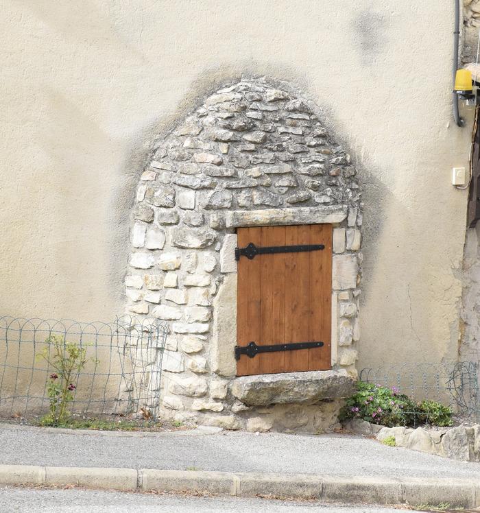 Journées du patrimoine 2018 - L'eau au Haut Livron