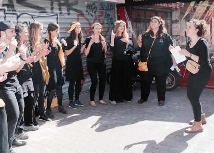 L'Écho-Chorale : chants du monde
