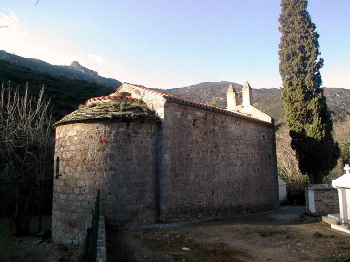 Journées du patrimoine 2018 - Visite guidée de l'église de La Vall de Sant-Marti-de-Montbram