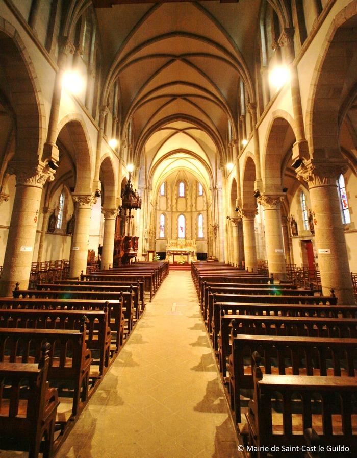 Crédits image : Mairie de Saint-Cast le Guildo