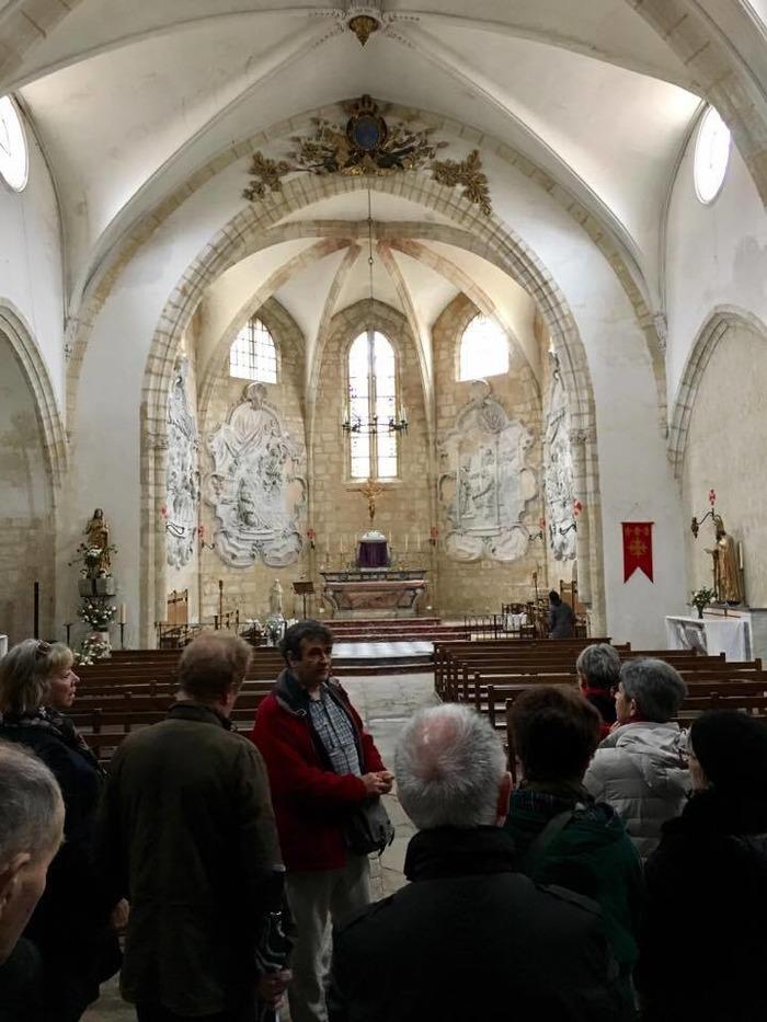 Crédits image : Mireille Franc, Ville de Narbonne