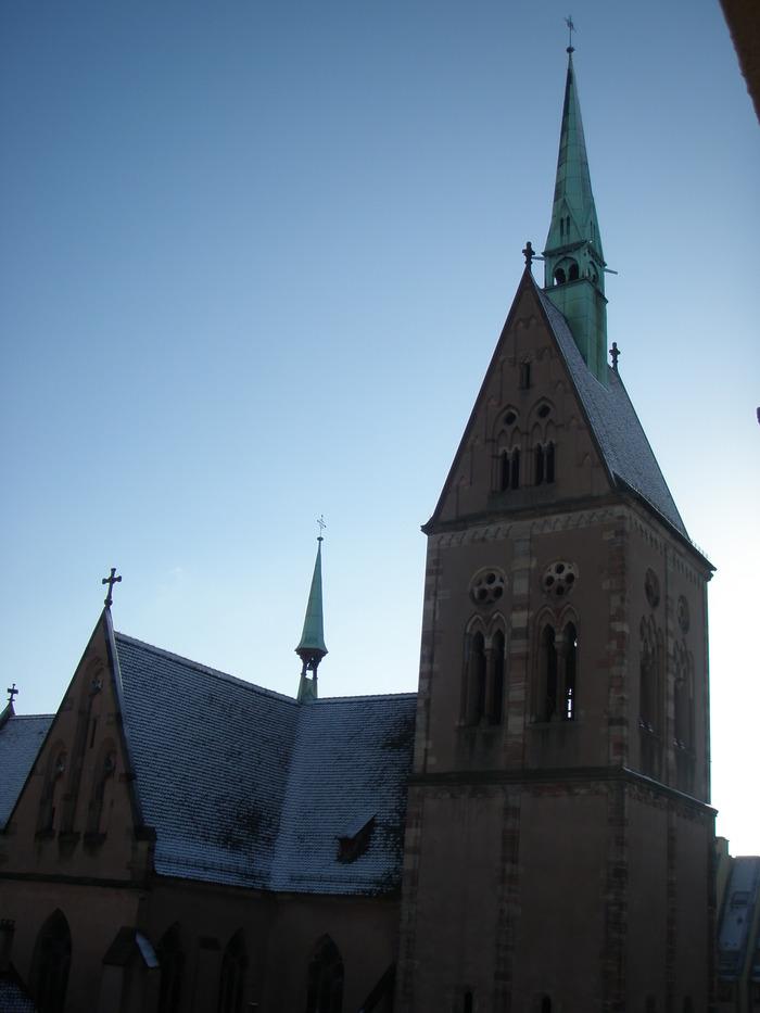 Crédits image : Paroisse Saint-Pierre-le-Jeune