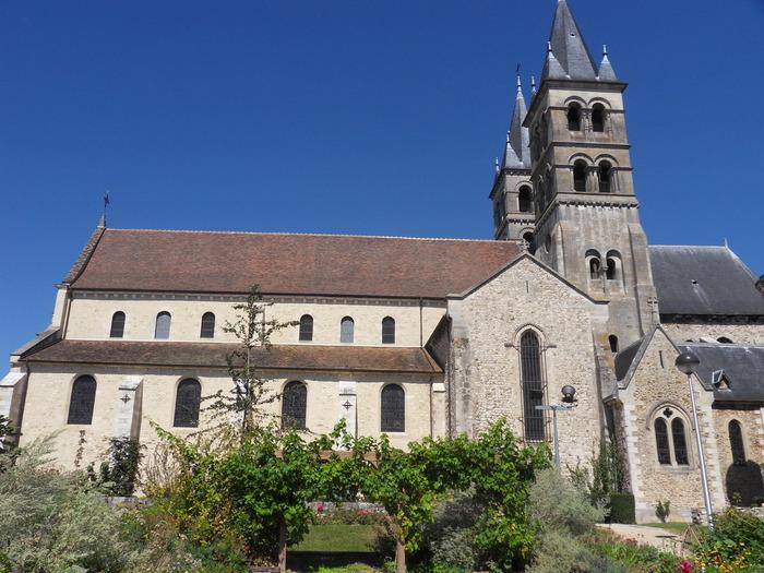 Crédits image : Office de Tourisme Melun Val de Seine