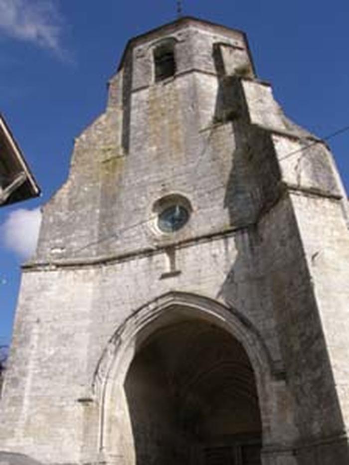 Journées du patrimoine 2018 - Découverte de l'église Saint-Félicien
