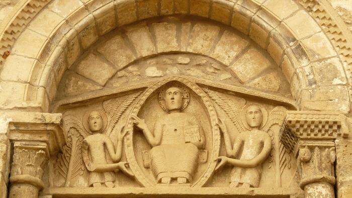 Journées du patrimoine 2018 - Visite commentée de l'église Saint-Martin de Thuret.