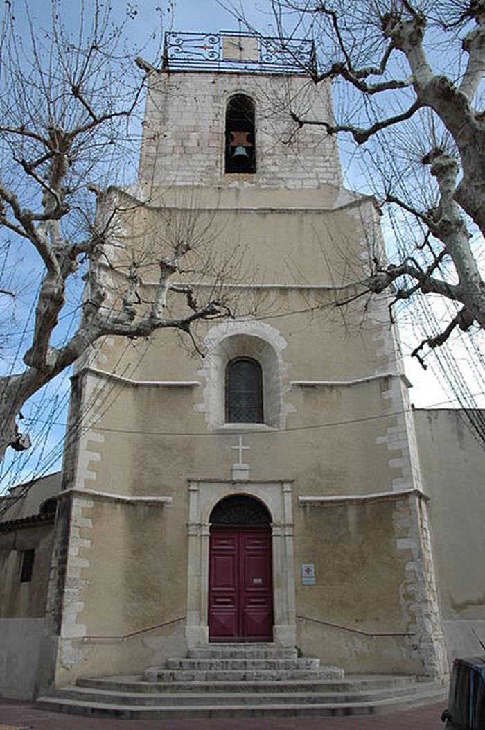Journées du patrimoine 2017 - L'Eglise Saint-Nicolas
