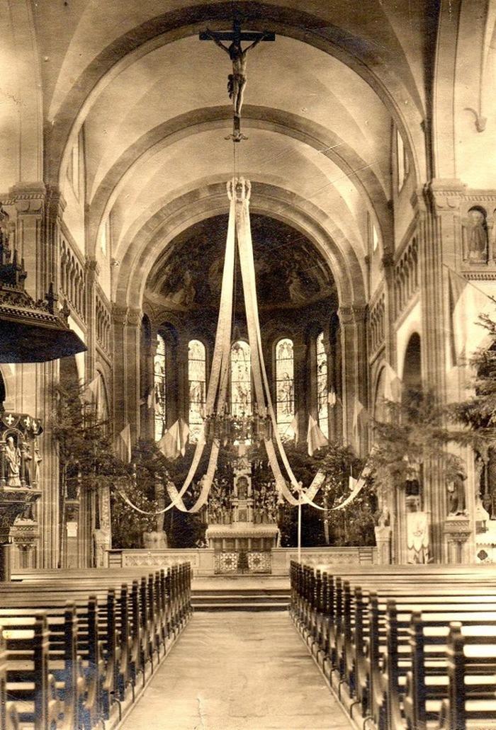 Journées du patrimoine 2018 - L'église Saint-Pantaléon en fête !