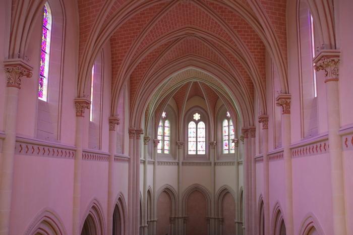 Journées du patrimoine 2017 - L' Ensemble Baroque de Rennes à l'église du Thabor