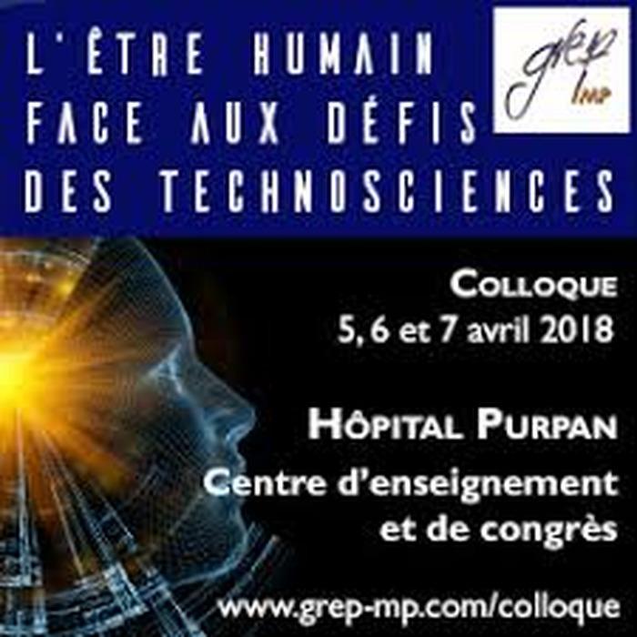 L'être humain face aux défis des techno-sciences