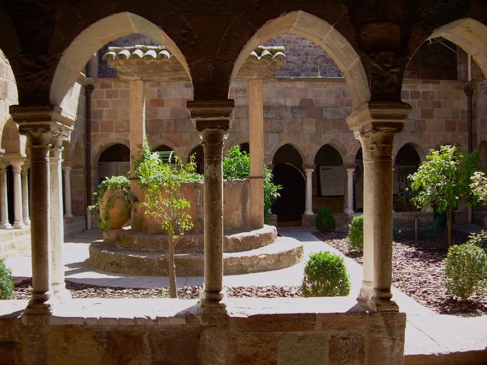 Journées du patrimoine 2018 - L'Europe des Quartiers Cathédrales