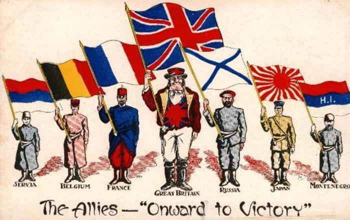 Journées du patrimoine 2018 - L'Europe multiculturelle