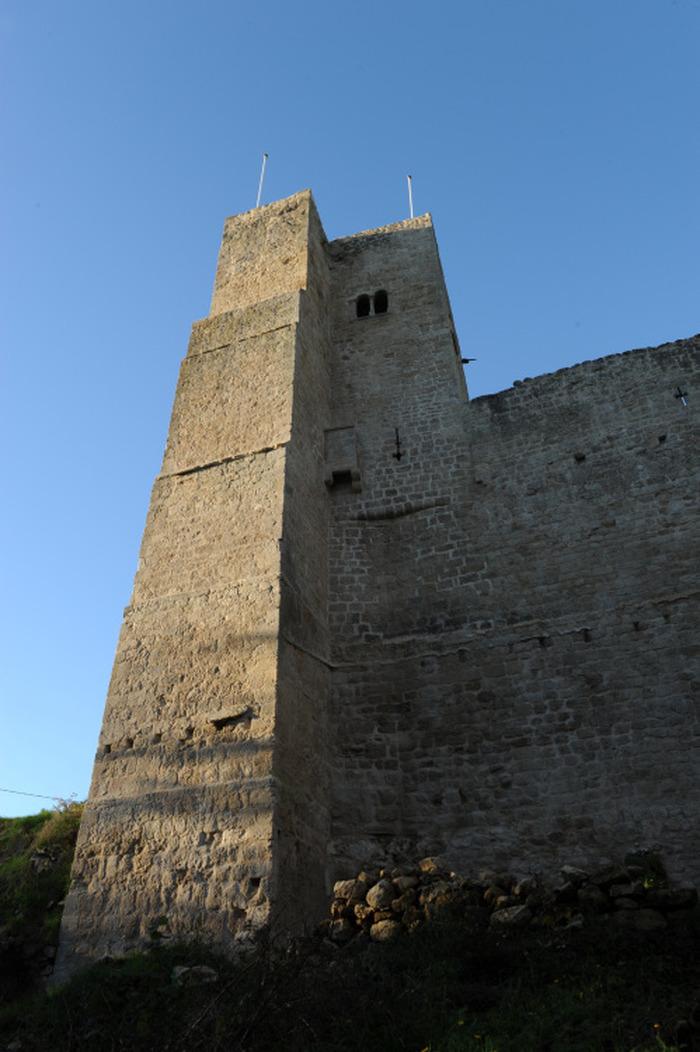 Journées du patrimoine 2018 - L'histoire d'un château médiéval