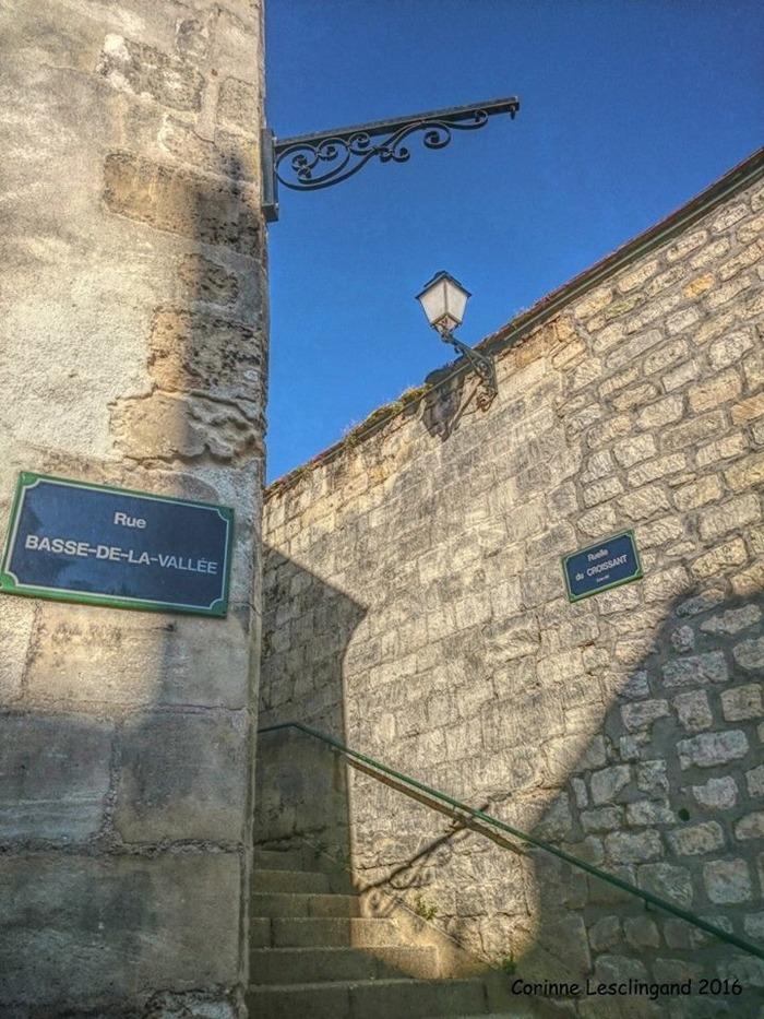 Journées du patrimoine 2017 - L'histoire de Beaumont sur Oise en une promenade commentée