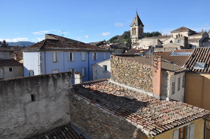 Journées du patrimoine 2017 - L'histoire de Privas contée et revisitée par