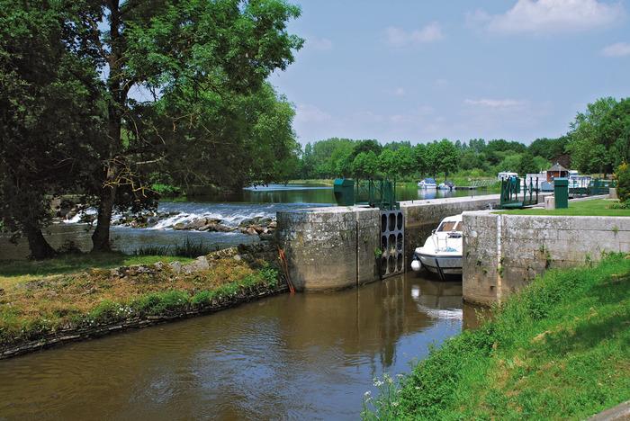 Journées du patrimoine 2018 - L'histoire des voies navigables de Bretagne