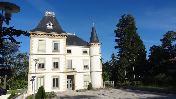 Crédits image : Mairie d'Andrézieux-Bouthéon