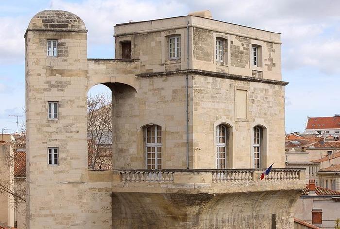 Crédits image : Ville de Montpellier
