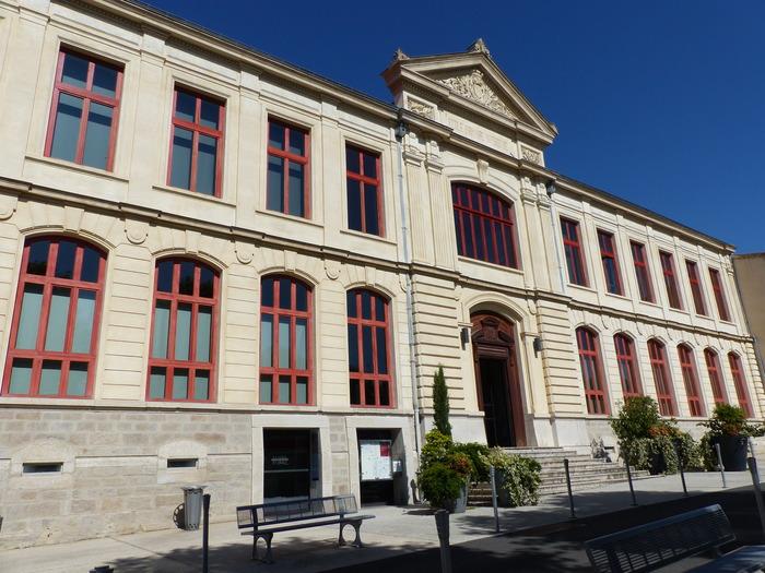 Journées du patrimoine 2017 - L'Hôtel d'agglomération Loire Forez
