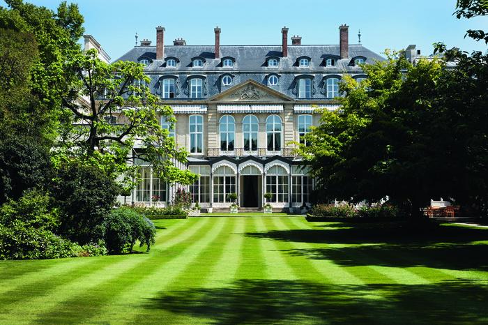 Crédits image : Ambassade de Grande-Bretagne en France