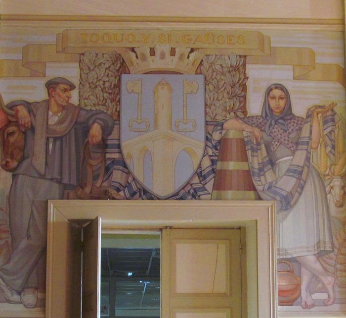 Journées du patrimoine 2018 - L'Hôtel de Ville, de la maison commune au patrimoine partagé