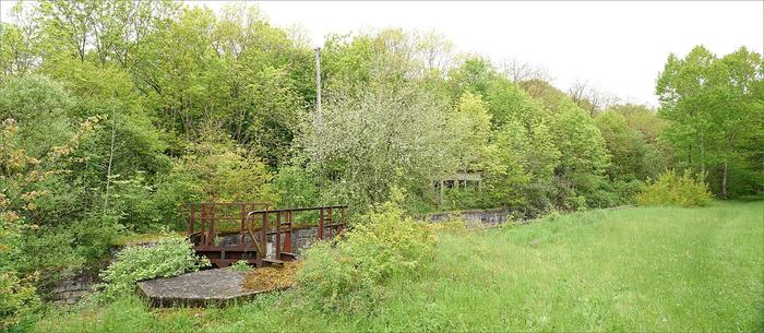 Journées du patrimoine 2018 - Découverte du patrimoine autour du canal de la Marne-au-Rhin