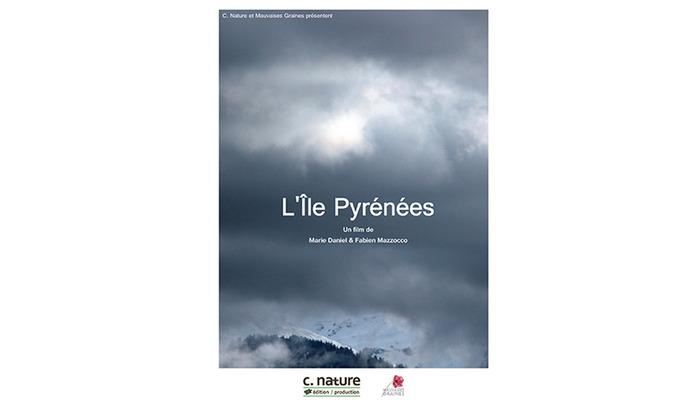 L'île Pyrénées et les sentinelles du climat