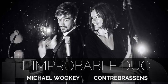 L'improbable Duo à Bayonne (64)