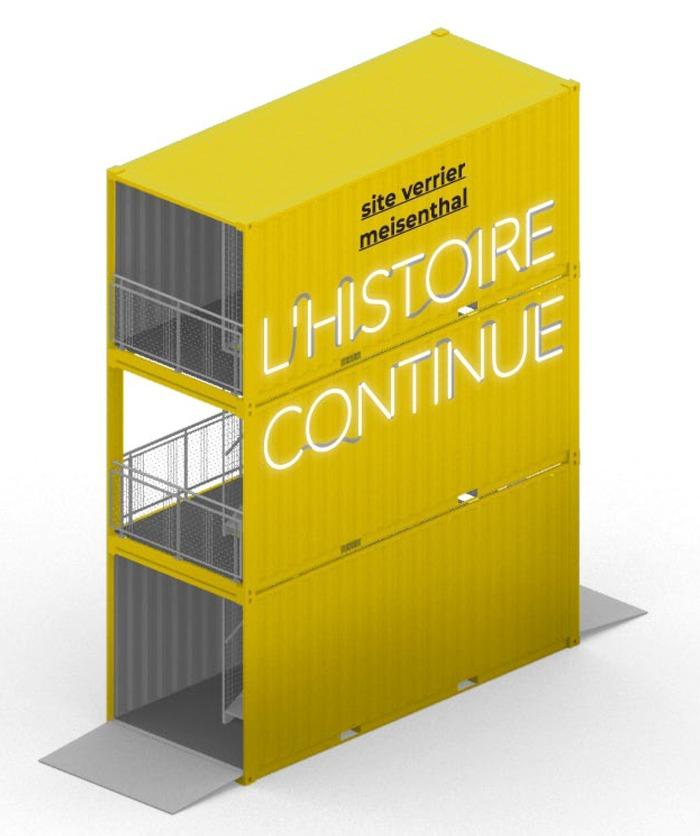Journées du patrimoine 2018 - L'Observatoire