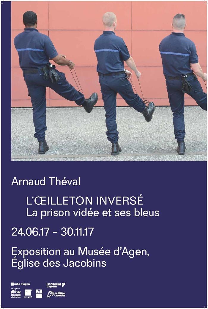 Crédits image : © Arnaud Théval